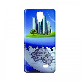 Micromax Q383 mobile cover