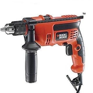 BlackDecker KR704RE Impact Drill 710w, 13mm