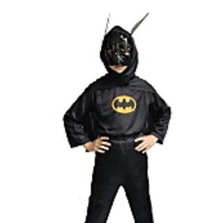 Batman Fancy Dress Costume For Kids