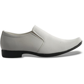 XORO Pure White Shoes