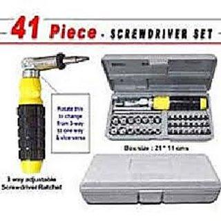 41 In 1 Pcs Tool Kit