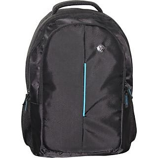 HP Black And Blue Amazing Laptop Backpack Original