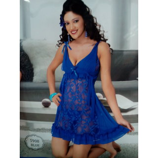 Buy bedroom nighty Online - Get 9% Off d2fa92c42
