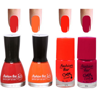 Fashion Bar Radiant Nail Polishes Paint 30