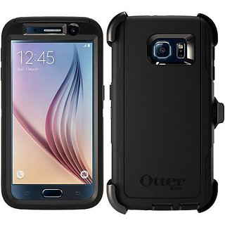 Tuzech Otterbox Defender Rugged Case For Samsung S6