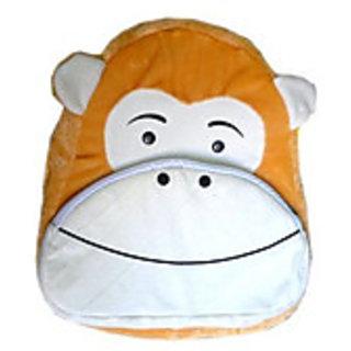Soft Monkey Bag