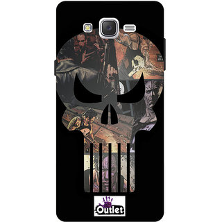 HI5OUTLET Premium Quality Printed Back Case Cover For Samsung Galaxy Grand I9082 Design 140