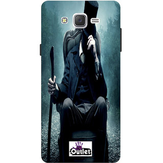 HI5OUTLET Premium Quality Printed Back Case Cover For Samsung Galaxy Grand I9082 Design 33