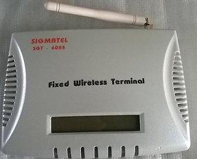 GSM FCT Device SigmaTel 6025 GSM Terminal