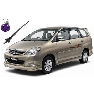 Toyota Innova Original Fitment OE AM/FM Antenna Free Smiley Key Chain
