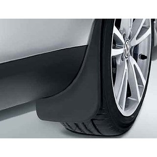 Tata Sumo Grand Plastic O.E. Original Type Mud Flaps 4 Pcs.