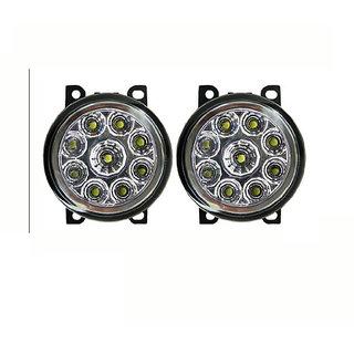 Canabee 9 LED  Fog Lamp for  Fiat Linea