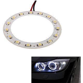 Canabee car ring type designer Led Light for Nissan Micra