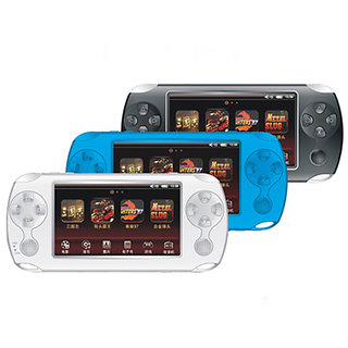 Psp Ii Mp3 Player With Camera And Pre Loaded Games