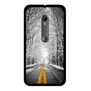 Slr Back Case For Moto G Turbo Edition