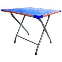S4D Cafeteria Tea Table