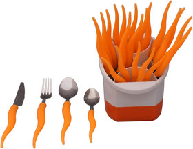 Amvera Stainless Cutlery Set SP12