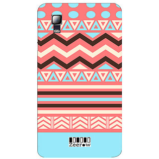 Zeerow U31 Back Cover Micromax A102