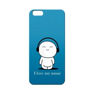 Kyra Back Cover for Apple Iphone 5