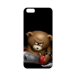 Kyra Back Cover for Apple Iphone 6 QP3DIPH6AM001