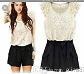 Shanaya fashion short dress