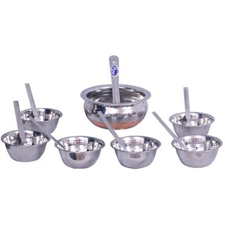 Prince Bridal 14 Pcs Cook  Dine Serving Set