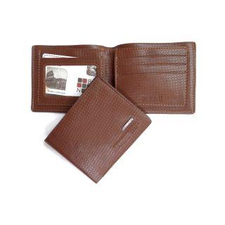 f343b9268224 Fuerdanni Men's Genuine Leather Wallet