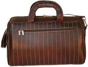100 Genuine Leather New Luggage Bag Travel Bag Tote Bag