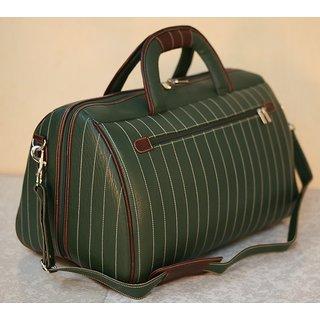 100 Genuine Leather new Luggage Bag Travel Bag Tote Bag GR34