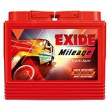 Exide 201867 35 Ah Battery for Car