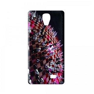 Micromax Q383 mobile cover