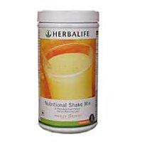 Herbalife Formula 1 Nutritional Shake Mix Mango Flavor