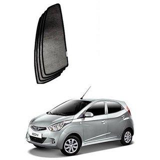 Pursho Hyundaii Eon Sunshades