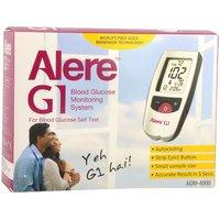 Alere G1 Blood Glucose Meter(Only Meter Pack No Strips)