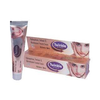 Twinkle Cream( Pack of 10 )