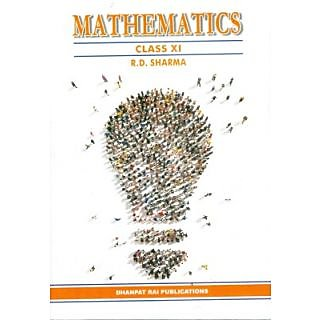 Mathematics (Class 11) (English) 6th Edition