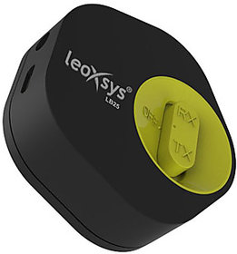 Leoxsys LB25 Bluetooth APTX 4.1V Audio music Transmitter  Receiver (LB25)