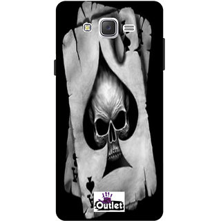 HI5OUTLET Premium Quality Printed Back Case Cover For Samsung Galaxy J5 Design 25