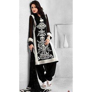 VastramDesigning Culture Womens Cotton Patiala Salwar Suit
