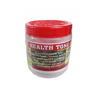 Health Tone Herbal Powder (Pack Of 3)