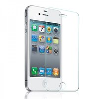 TEMPERED GLASS FOR APPLE I PHONE 5/5S