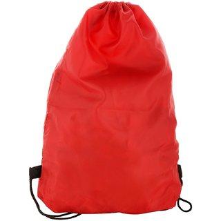Roadeez Maroon Multipurpose Drawstring Bag