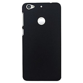 Mascot Max Hard Back Cover Case for Letv Le 1S (Black)
