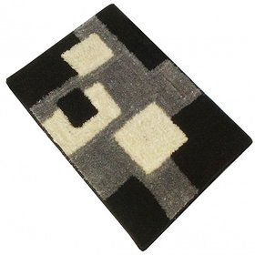 GHT-BUX  Door Mat - 1014 - Black Grey