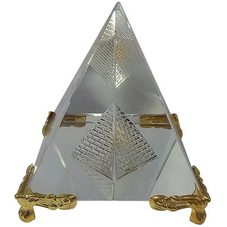 Home style Feng Shui Collection Luck Vaastu Pyramid By Returnfavors