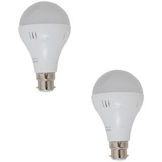 12 W LED BULB. PACK OF 2. LED LIGHTS.