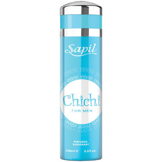 Chichi Deodrant for Men by Sapil