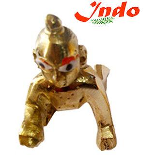 Laddu Gopal  - Thakur Ji Brass