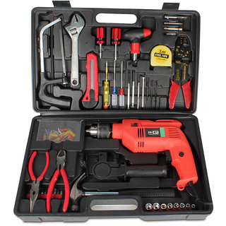 102 PCS Tool Kit