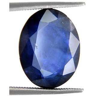 9.25 Ratti Neelam Stone Blue Sapphire